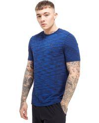 Under Armour - Threadborne Seamless T-shirt - Lyst