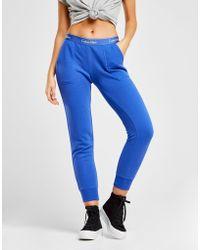 Calvin Klein - Modern Cotton Pants - Lyst