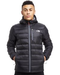 The North Face | Meru Down Puffa Jacket | Lyst