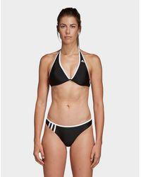 adidas - Beach Halter Bikini - Lyst