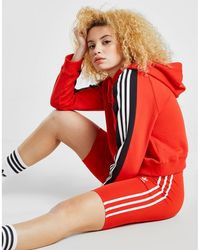 adidas Originals - 3-stripes Cycle Shorts - Lyst