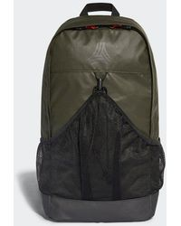 a32d7dfec987 Adidas Originals Ob Street Backpack Black in Black for Men - Lyst