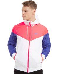 Nike - Windrunner Lightweight Jacket - Lyst