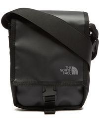 The North Face - Bardu Messenger Bag - Lyst