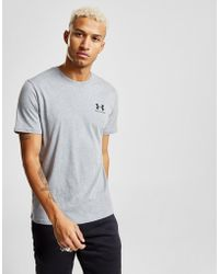 Under Armour - Sportstyle T-shirt - Lyst