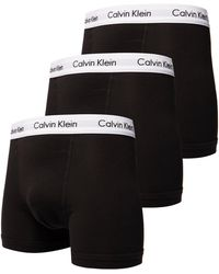 CALVIN KLEIN 205W39NYC - 3-pack Boxer Shorts - Lyst