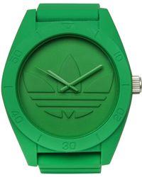 adidas Originals - Santiago Xl Watch - Lyst
