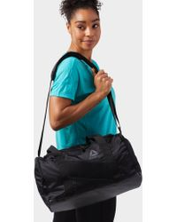 Reebok - Shoe Storage Duffle Bag - Lyst