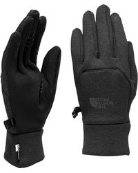 The North Face - Etip Hardface Gloves - Lyst
