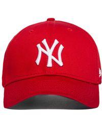 KTZ - Mlb New York Yankees 9forty Cap - Lyst