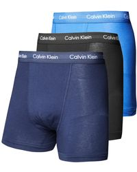 CALVIN KLEIN 205W39NYC - 3 Pack Boxer Shorts - Lyst