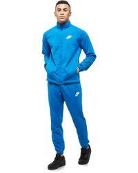 Nike - Season 2 Poly Tracksuit - Lyst