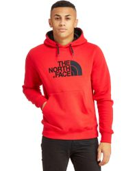 The North Face - Drew Peak Hoody - Lyst