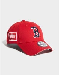the latest becf4 92828 KTZ Girls  Tampa Bay Rays Over Glittered 9forty Cap in White - Lyst