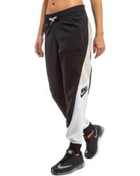 Nike - Polyknit Full Zip Hoodie - Lyst