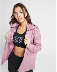 Nike - Running Essential Jacket - Lyst
