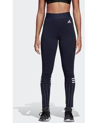 adidas - Sport Id Printed Tights - Lyst