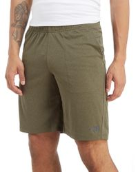 The North Face - Reactor Poly Shorts - Lyst