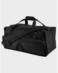 Reebok Active Enhanced Grip Bag Large - Black