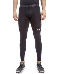 Nike - Pro Training Tights - Lyst