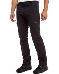 Jack Wolfskin - Dynamic Cargo Pants - Lyst