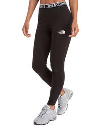 The North Face - Leggings - Lyst