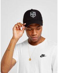 47 Brand - Nhl Los Angeles Kings Mvp Cap - Lyst