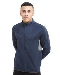 The North Face - Ondras Urban Zip Through Track Top - Lyst