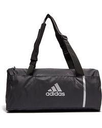 adidas - Convertible Training Duffle Bag Small - Lyst