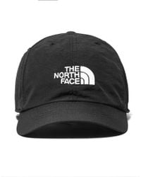 The North Face - Horizon Ball Strapback Cap - Lyst