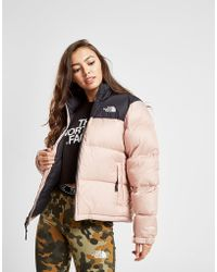 The North Face - Nuptse 96 Jacket - Lyst