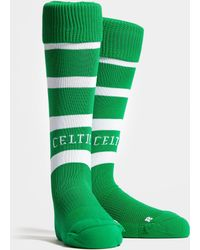New Balance - Celtic Fc 2018/19 Home Socks - Lyst