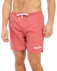 Ellesse - Technio Swim Shorts - Lyst
