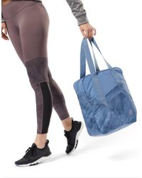 Reebok - Foundation Graphic Tote - Lyst