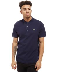 Lacoste - Alligator Polo Shirt - Lyst