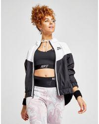 Nike - Colour Block Windrunner Jacket - Lyst