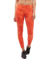 adidas - How We Do Running Tights - Lyst