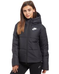 Nike | Padded Jacket | Lyst
