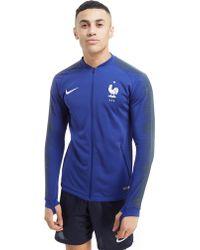 Nike - France Anthem Jacket - Lyst