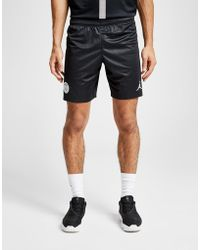 Nike - X Paris Saint Germain 2018/19 Cl Home Shorts - Lyst