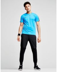 Nike - Tech Knit Track Trousers - Lyst