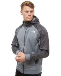 The North Face - Mittellegi Full Zip Hoodie - Lyst