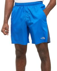 The North Face | Reactor Shorts | Lyst