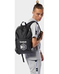 Reebok - Classics Core Backpack - Lyst