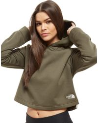 The North Face - Tech Light Overhead Hoodie - Lyst