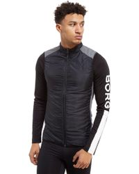 Björn Borg - Quilted Poly Gilet - Lyst