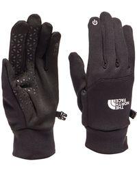 The North Face - Etip Glove (urban Navy Heather (prior Season)) Extreme Cold Weather Gloves - Lyst