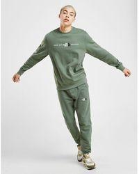 The North Face Bondi 2.0 Fleece Sweatpants