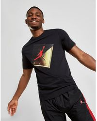 Nike - Bling T-shirt - Lyst