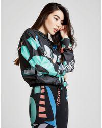 Nike - Sportswear Graphic Windbreaker - Lyst
